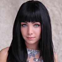 Ksenia Solo (Kenzi from Lost Girl)