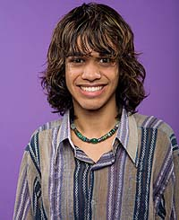 I'm more confident because I have had this experience :  Sanjaya Malakar, American Idol Season 6