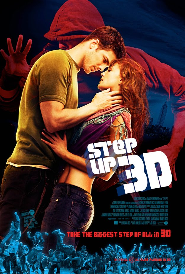 rick malambri step up. STEP UP 3D Starring: Rick
