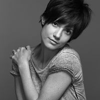 I will be singing one of my songs in a show called L'Effleur Des Sens :  Zoe McLellan, Actress