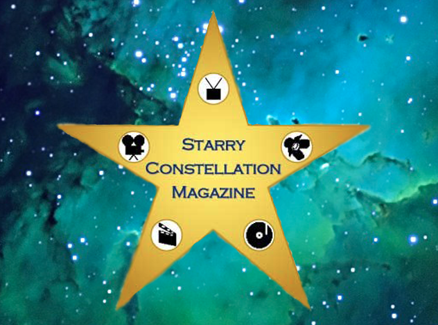 Starry Constellation Magazine