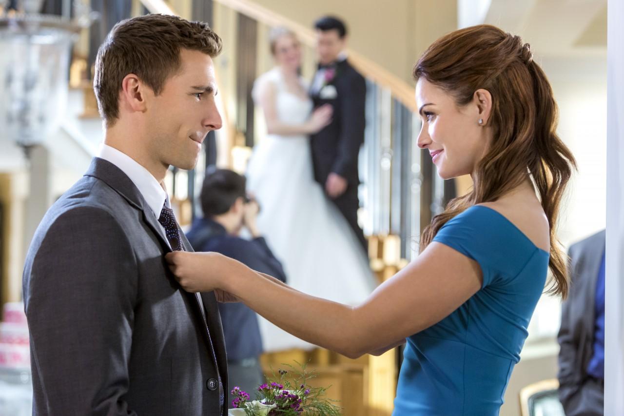 Andrew W Walker Wedding Planner Mystery Starry Constellation Magazine