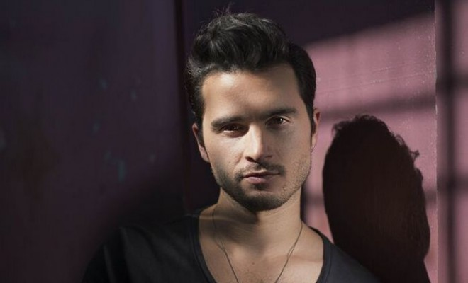 Interview with :   The Vampire Diaries star, Michael Malarkey