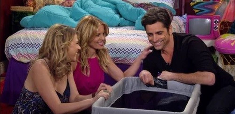 Fuller House Uncle Jesse S Adventures In Babysitting