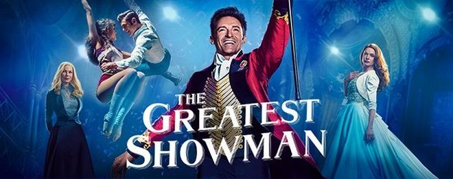 The greatest showman album review starry constellation magazine stopboris Gallery