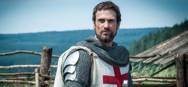 Simon Merrells knightfall
